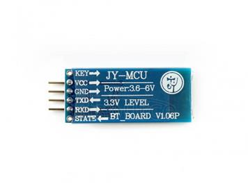 Bluetooth 2.0 Master, UART Interface
