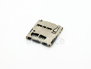 OEM SD Card Reader Replacement for Samsung Galaxy Note GT-N7000