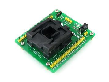 STM8-QFP44, Programmer Adapter