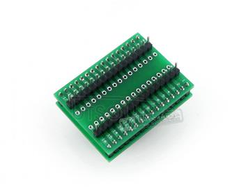 QFN32 TO DIP32, Programmer Adapter