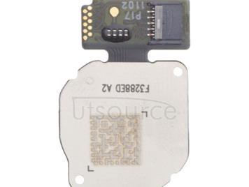 OEM Fingerprint Scanner Flex for Huawei Honor 8 Lite Gold