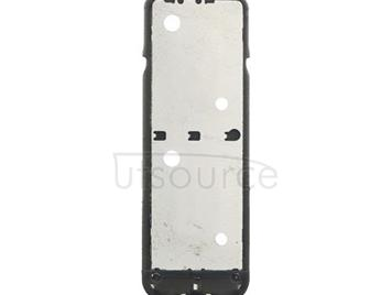 OEM Dual SIM Card Tray for Sony Xperia C6 Black