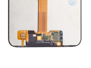 OEM Screen Replacement for Huawei Nova 3 Black