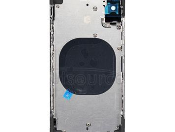 OEM Back Housing for iPhone XS Space Gray