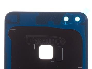 Custom Battery Cover for Huawei P10 Lite Midnight Black