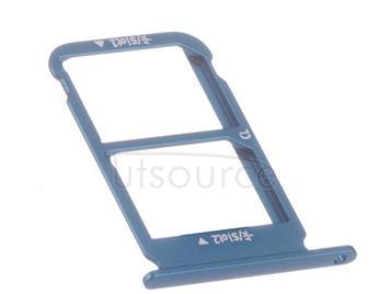 OEM SIM Card Tray for Huawei Honor 10 Phantom Green