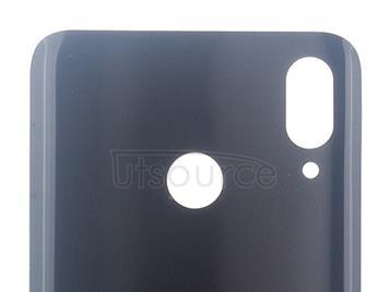 Custom Battery Cover for Huawei Nova 3 Iris Purple