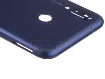 OEM Back Cover for Huawei Honor Play Navy Blue