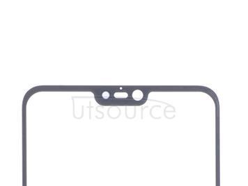 OEM Front Glass for Xiaomi Mi 8 Lite White