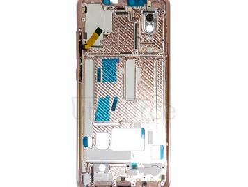 OEM Middle Frame for Xiaomi Mi 8 Pro Twilight Gold
