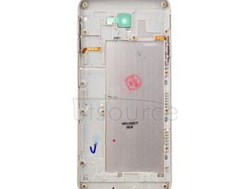 OEM Back Cover for Samsung Galaxy On7 (2016) Gold