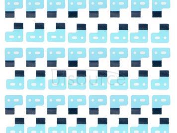 OEM Flash Light Bracket Foam Pad 1 dot for iPhone 7