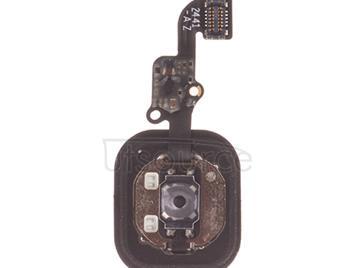 OEM Navigation Button Flex for iPhone 6 Silver
