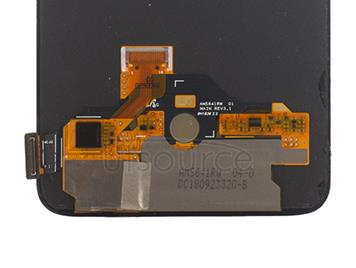 OEM Screen Replacement for OnePlus 6T Midnight Black