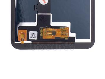 OEM Screen Replacement for Asus Zenfone 5 Lite ZC600KL Moonlight White