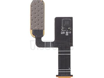 OEM Navigation Button for HTC 10 Carbon Gray