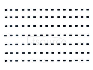 OEM Dock Mic Foam Pad Left 1 dot for iPhone 7