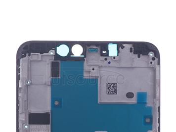 OEM LCD Supporting Frame for Xiaomi Redmi Note 6 Pro Black