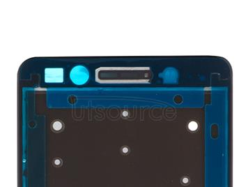 OEM LCD Supporting Frame for Huawei Honor 7 Gray