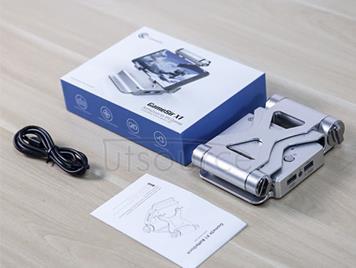 GameSir X1 BattleDock FPS Mobile PUBG Game Controller Silver