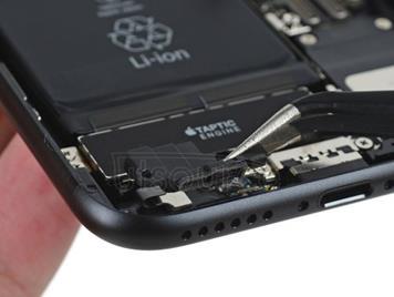 OEM Loudspeaker Port Foam Pad 1 dot for iPhone 7