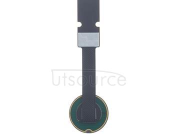 OEM Fingerprint Scanner Flex for Sony Xperia XZ2 Gray