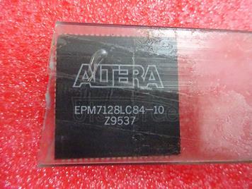 EPM7128LC84-10