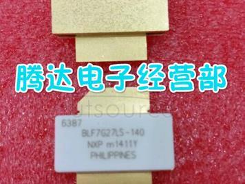 BLF7G27LS-140