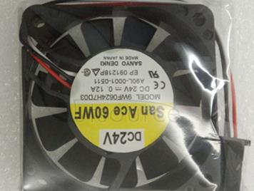 A90L-0001-0511 Industrial Parts Fanuc cooling fan