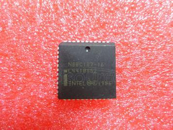 N80C187-16