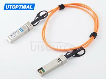 2m(6.56ft) Juniper Networks JNP-10G-AOC-2M Compatible 10G SFP+ to SFP+ Active Optical Cable