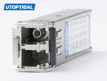 Brocade E1MG-SX-OM Compatible SFP1G-SX-85 850nm 550m DOM Transceiver