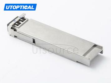 Extreme Networks 10GBASE-LR-XFP Compatible XFP10G-LR-31 1310nm 10km DOM Transceiver