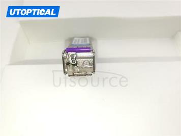 HPE BiDi SFP-1G-BXD-80 Compatible SFP-GE-BX80 1550nm-TX/1490nm-RX 80km DOM Transceiver