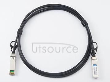 0.5m CBL-10GSFP-DAC-0.5M Dell Force10 Compatible 10G SFP DAC Cable