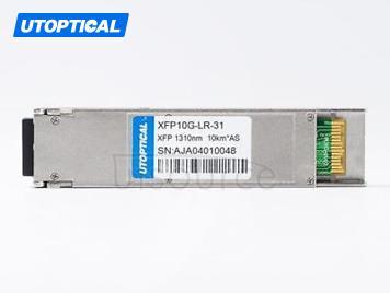 Arista XFP10G-LR-31 Compatible 1310nm 10km DOM Transceiver