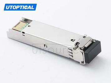 HPE J4858A Compatible SFP1G-SX-85 850nm 550m DOM Transceiver