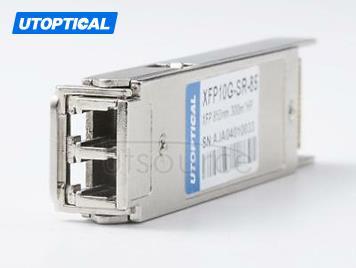 Ciena 130-4901-900 Compatible XFP10G-SR-85 850nm 300m DOM Transceiver