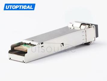 Arista Networks SFP-1G-SX Compatible SFP1G-SX-85 850nm 550m DOM Transceiver