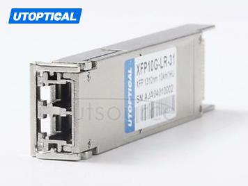 Brocade 10G-XFP-LR Compatible XFP10G-LR-31 1310nm 10km DOM Transceiver