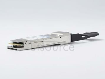 Cisco QSFP-100G-PSM4-S Compatible QSFP28-PIR4-100G 1310nm 500m DOM Transceiver