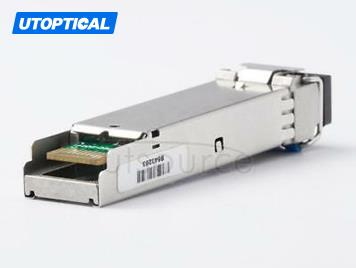 Brocade E1MG-100FX-A Compatible SFP100M-FX-31 1310nm 2km DOM Transceiver
