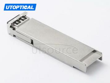 Brocade/Foundry C51 10G-XFP-ZRD-1536-61 Compatible DWDM-XFP10G-80 1536.61nm 80km DOM Transceiver