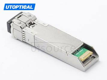 HPE SFP-10G-ZR Compatible SFP10G-ZR-55 1550nm 80km DOM Transceiver
