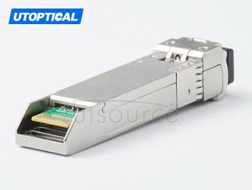 Avaya Nortel AA1403013-E6 Compatible SFP10G-ER-55 1550nm 40km DOM Transceiver