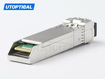 Alcatel-Lucent iSFP-10G-SR Compatible SFP10G-SR-85 850nm 300m DOM Transceiver