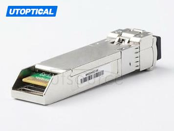 Arista Networks SFP-10G-ER40 Compatible SFP10G-ER-31 1310nm 40km DOM Transceiver
