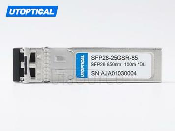 Dell Compatible SFP28-25GSR-85 850nm 100m  DOM Transceiver