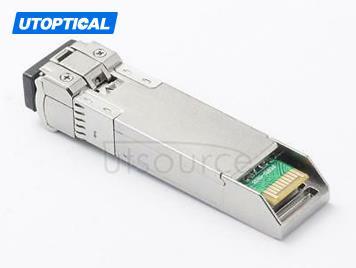 Extreme 10GB-ZR100-SFPP Compatible SFP10G-ZRC-55 1550nm 100km DOM Transceiver