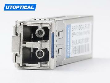 Avaya Nortel AA1403017-E6 Compatible SFP10G-LRM-31 1310nm 220m DOM Transceiver
